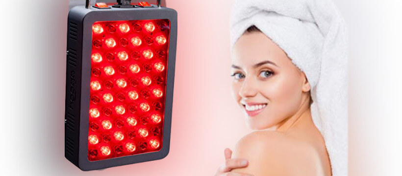 Best infrared therapy device