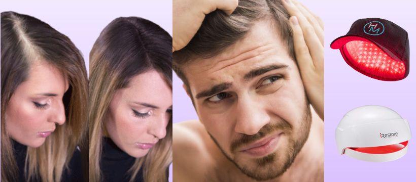 Best Laser Hair Growth Device
