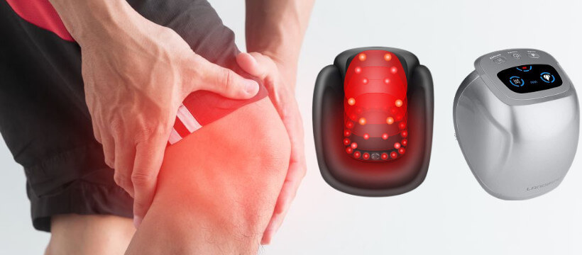 Best cold therapy machine for knee