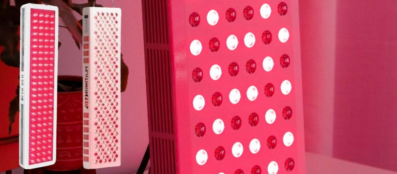 Best Red Light Therapy Panels
